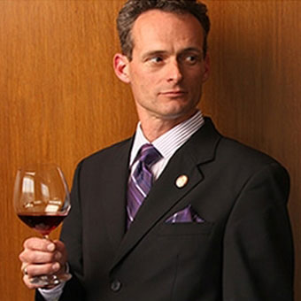 A Day with a Master Sommelier