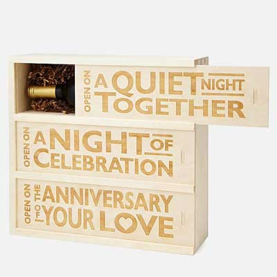 Special Occasions Wine Set
