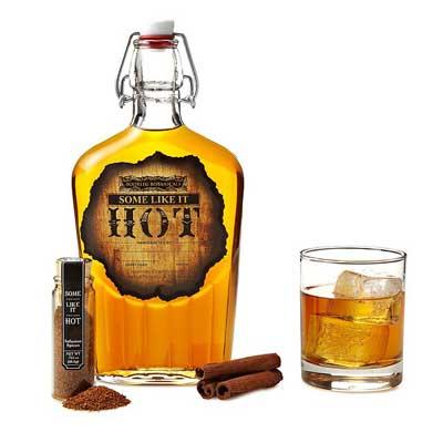 Whiskey Infusion Kit