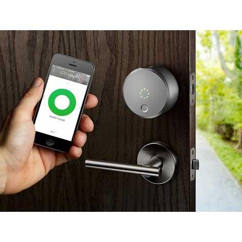 Keyless Smart Lock