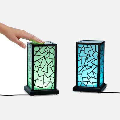 Long Distance Friendship Lamps