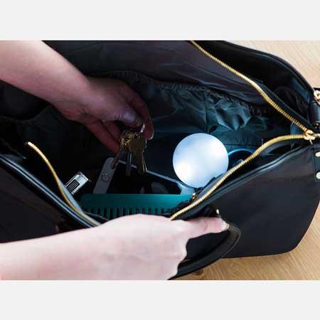 Battery Operated Handbag Light