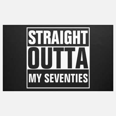 Straight Outta My Sixties banner