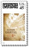 carnival themed stamps