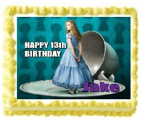 edible cake image