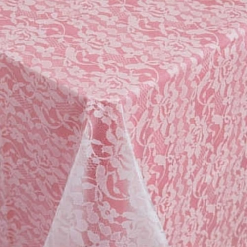 lace tablecover