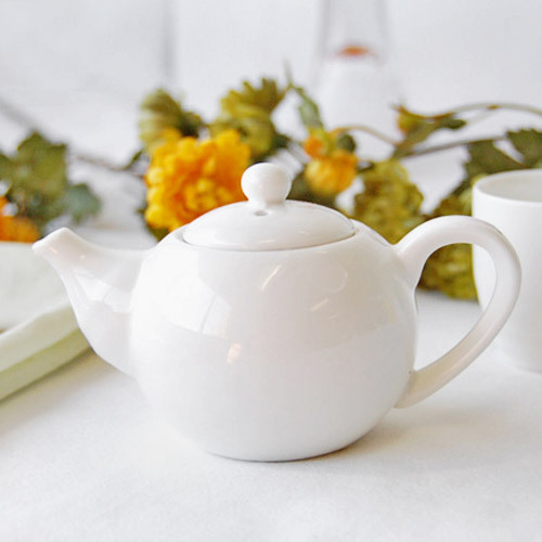 mini teapot favor