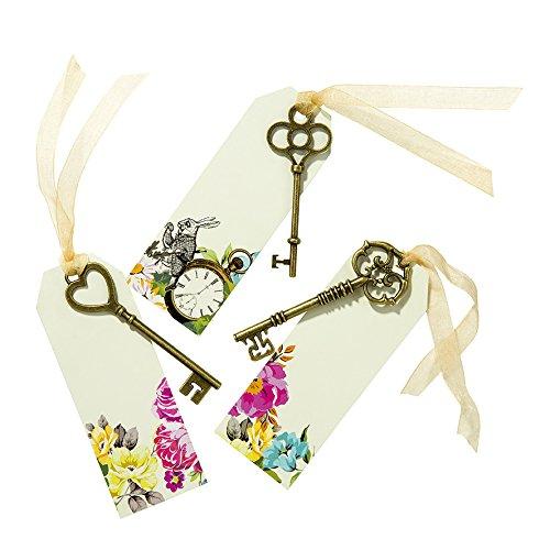 alice in wonderland keys