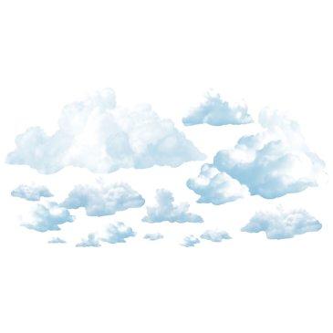 clouds scene setter