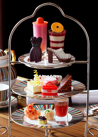 100+ Alice in Wonderland Party Ideas—by a Professional ...