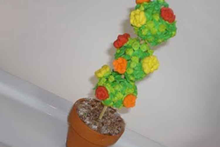 edible topiary