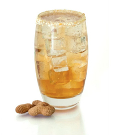 cracker jack cocktail
