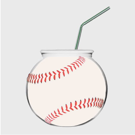 baseball cocktail
