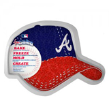 baseball cap cake pan