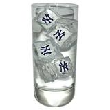 baseball ice cubes