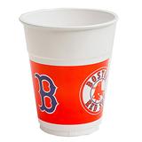 baseball plastic cups