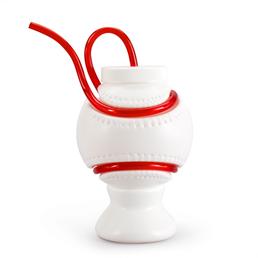 baseball cups
