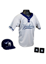 kids baseball costume