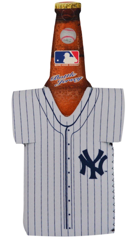 baseball jersey bottle cooler
