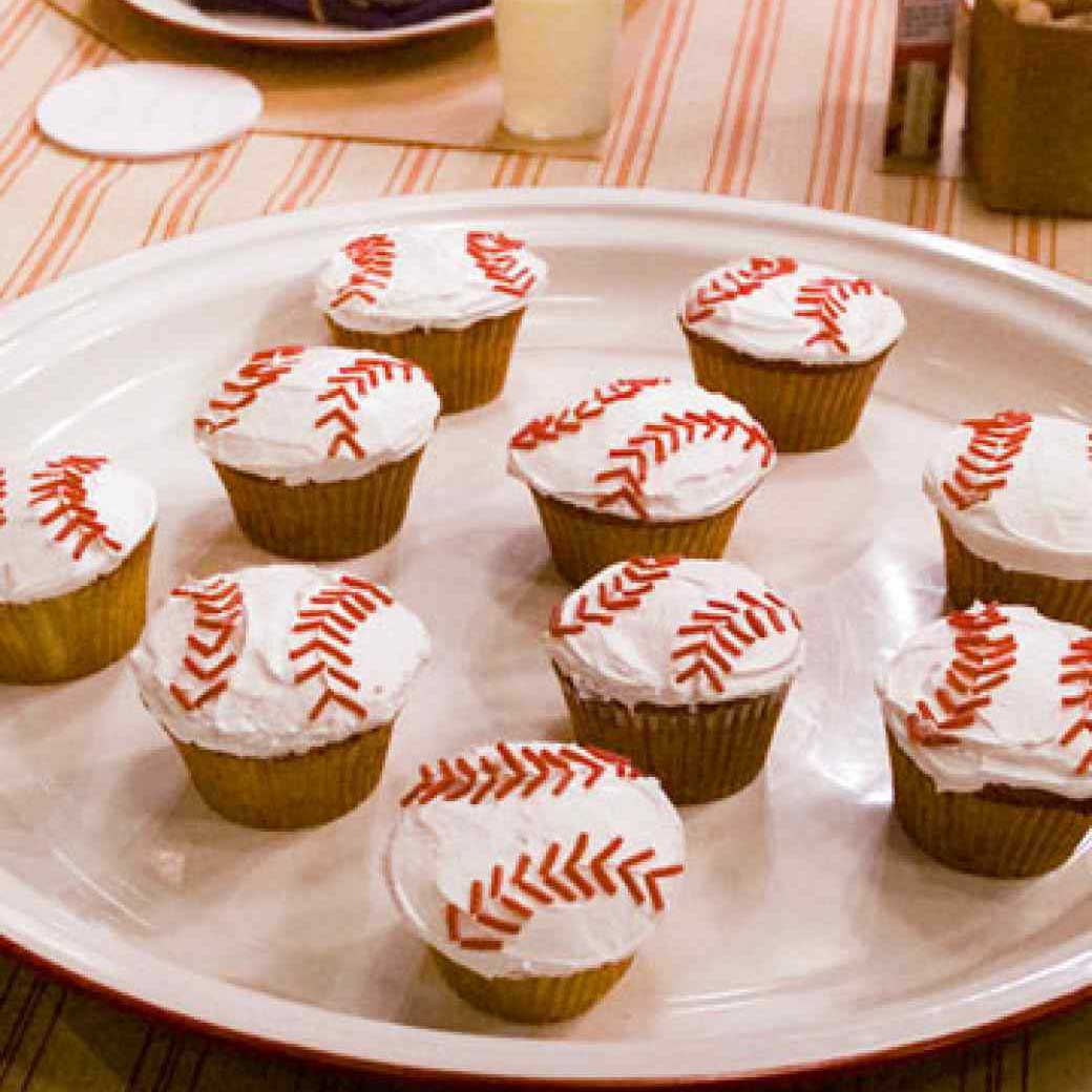 100+ Baseball Party Ideas—by A Professional Party Planner