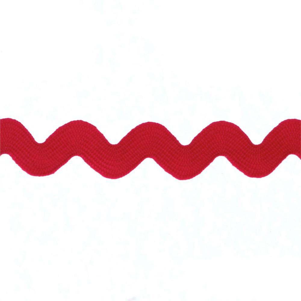 red rick rack