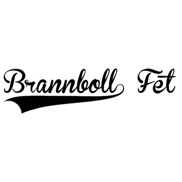 free baseball font