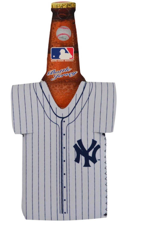 baseball jersey bottle coolers