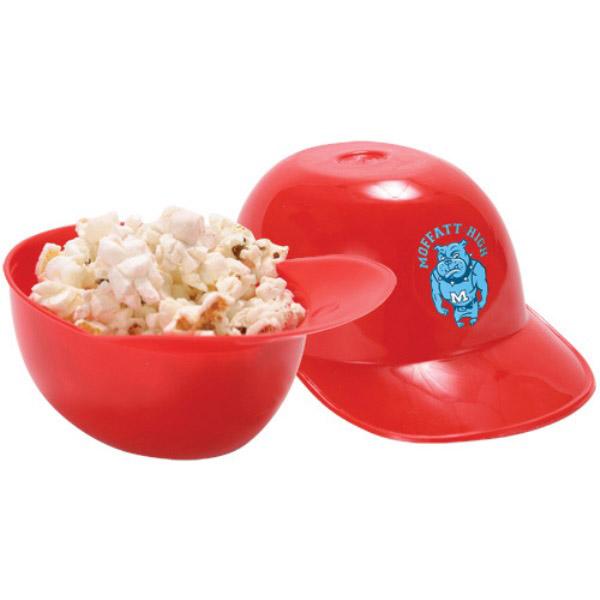 baseball cap bowls