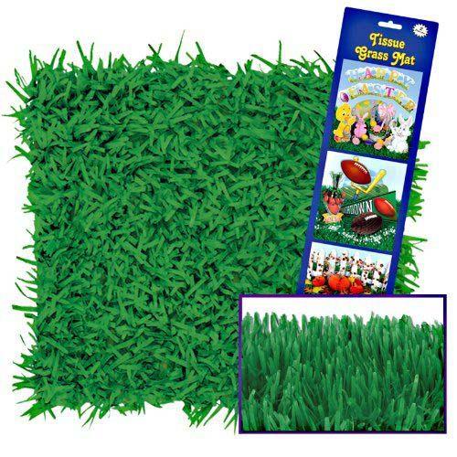 tissue grass