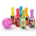 disney princess bowling set