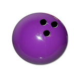bowling ball beach balls