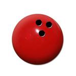 homemade bowling balls