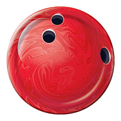 bowling ball plates