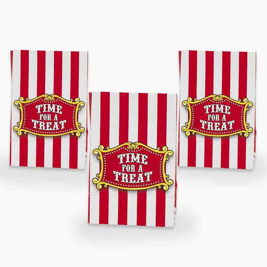 carnival treat bags