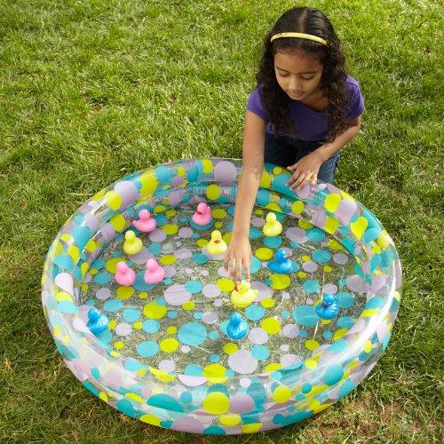 kids paddling pool