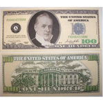 fake dollar bills