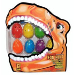 dinosaur egg candy