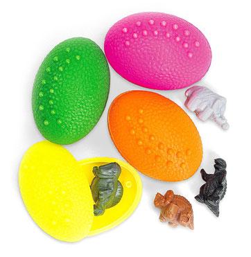 dinosaur eggs