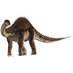 dinosaur stand up