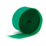 green streamers