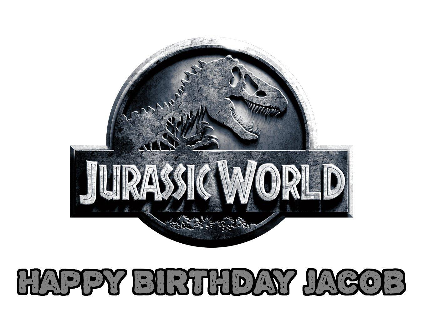 dinosaur edible cake image