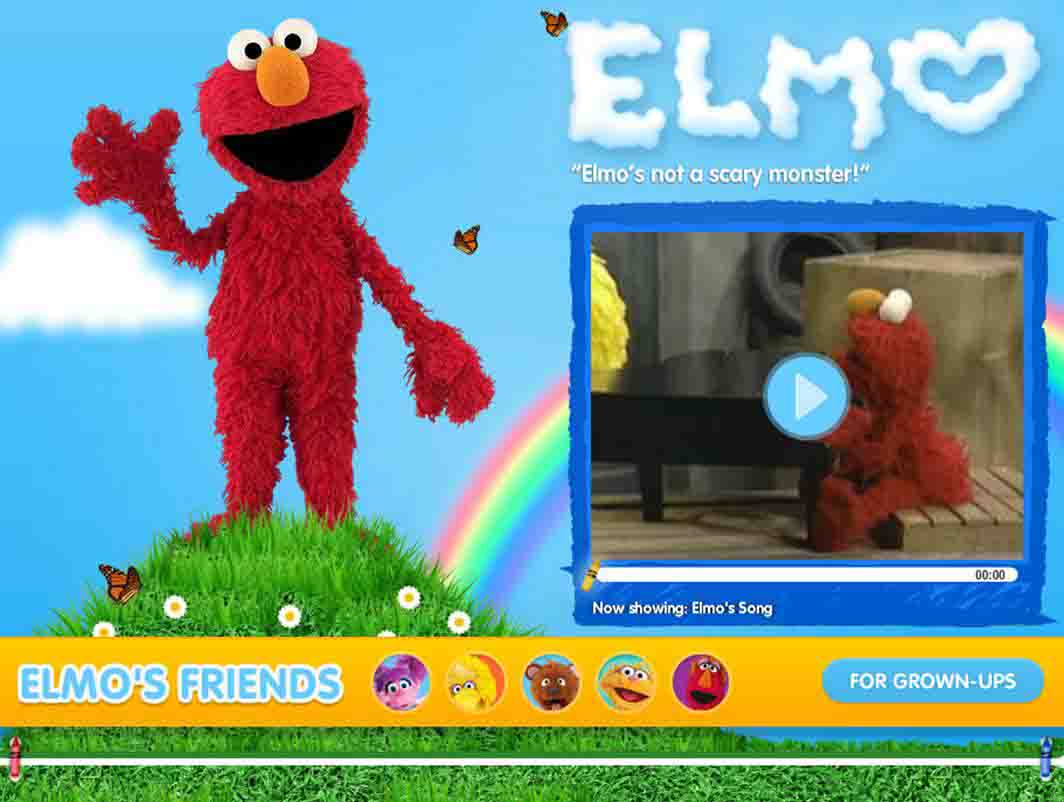 elmo birthday party ideas elmo Cristiano Ronaldo nr 7