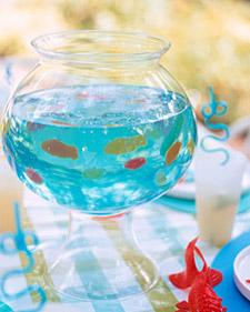 fishbowl gelatin