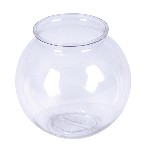 mini goldfish bowls