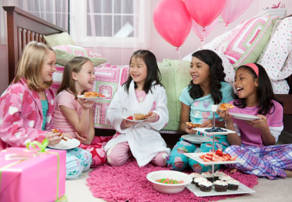 girls birthday party themes birthday ideas and themes by a professional 30383