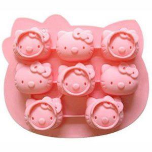 hello kitty ice cube tray