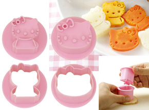 hello kitty cutter