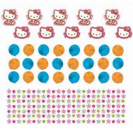 hello kitty confetti