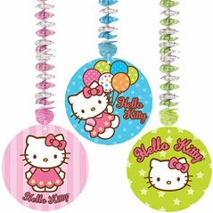 hello kitty danglers