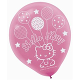 hello kitty balloons